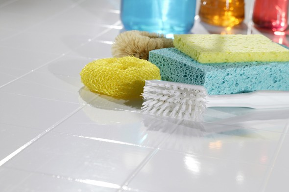 3 benefits of DIY tile cleaning