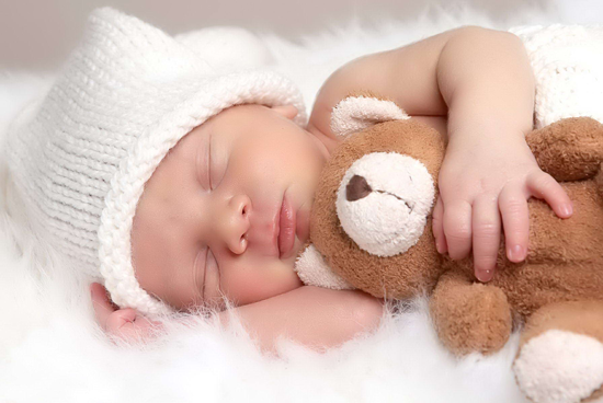 The suggested items parents need for their babies