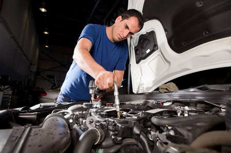 Regular Car Servicing Prolongs The Life Of Your Vehicle