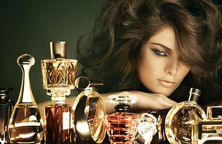Discount Perfumes Available Online
