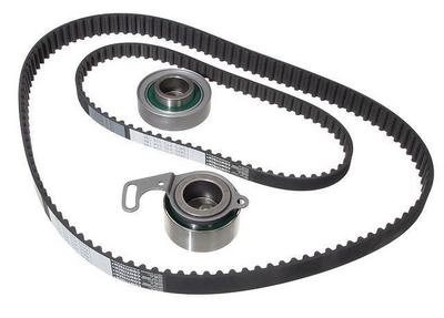 3 Benefits Of Timing Belt Replacement