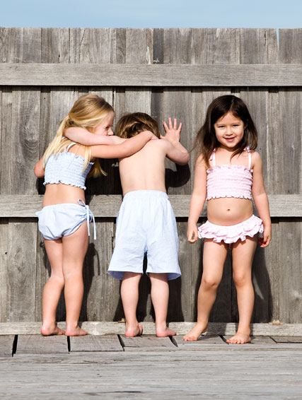 Our Tips On How To Buy Childrens Swimwear Online