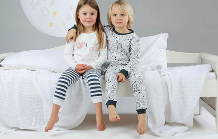Organic Kids Pyjamas – Latest Kids Sleepwear Trend