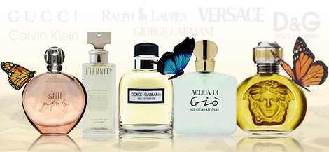 How To Save On Perfumes