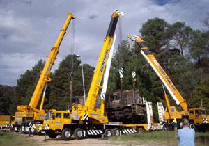 slew-crane-Australia