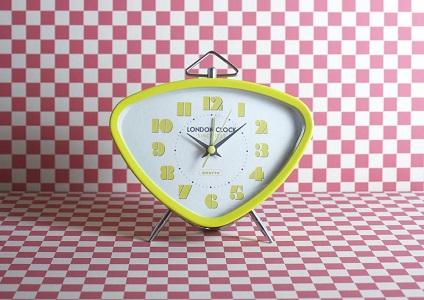 astro-alarm-clock
