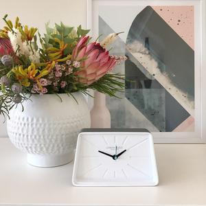 Finn Silent Clock