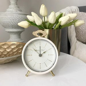 tilly-cream-clock
